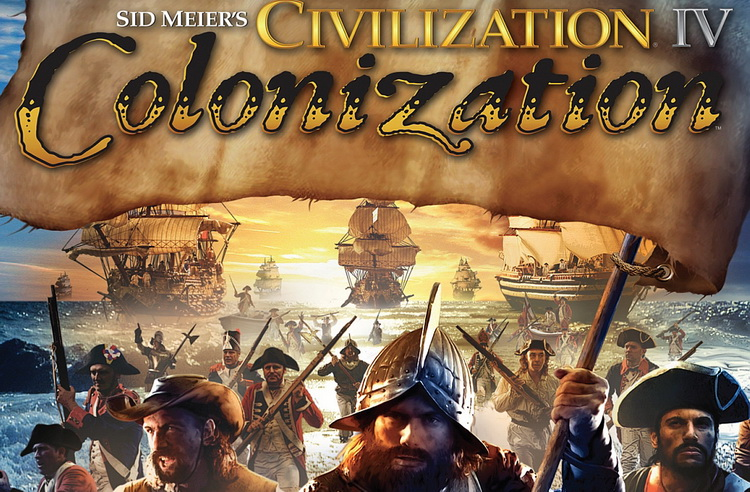Civ-IV-Colonization