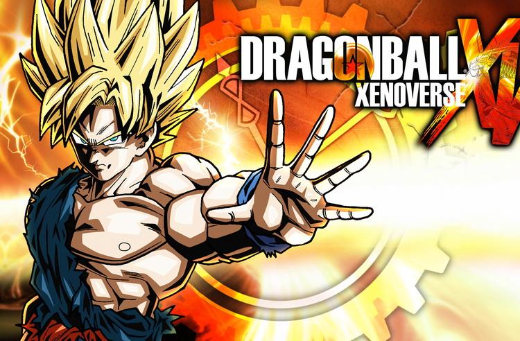 dragonball-xenoverse