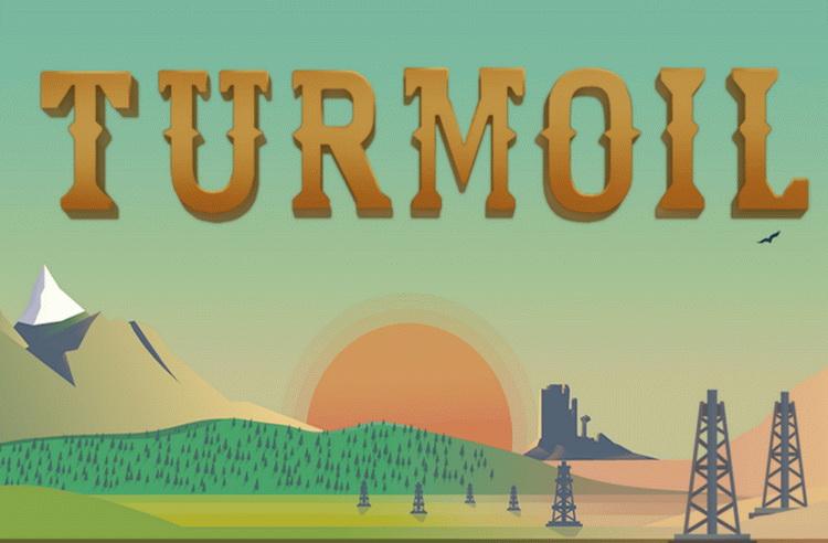 Turmoil-Gaming