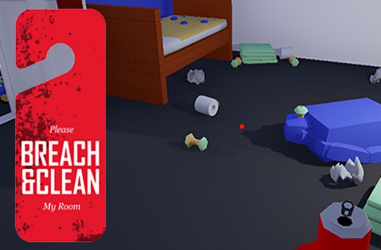 Скачать Игру Breach And Clean Через Торрент - фото 3