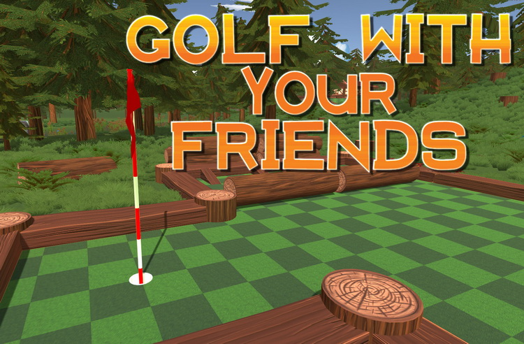 Golf With Your Friends · The Best PC Games Golf With Friends