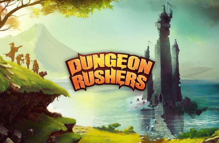 dungeonrushers