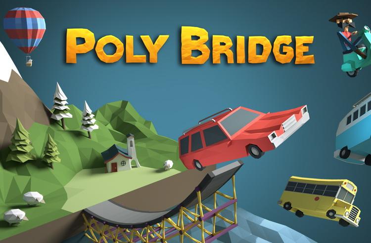 PolyBridge