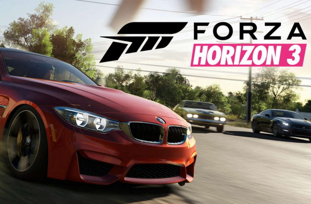 forza horizon 3 the best pc games. Black Bedroom Furniture Sets. Home Design Ideas