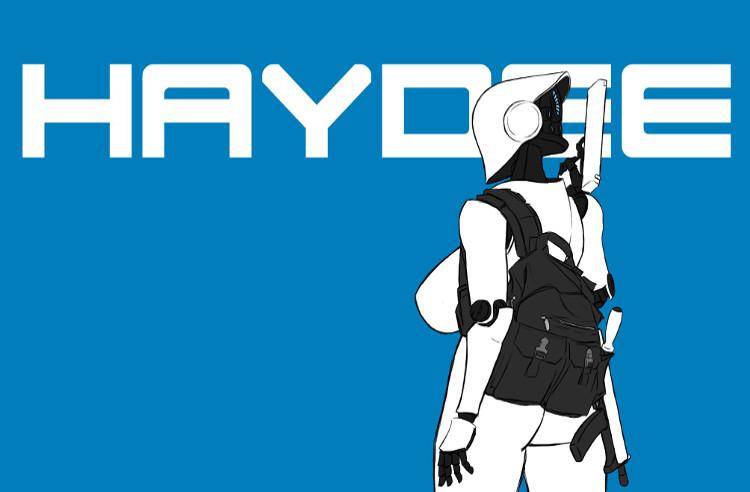 haydee-download