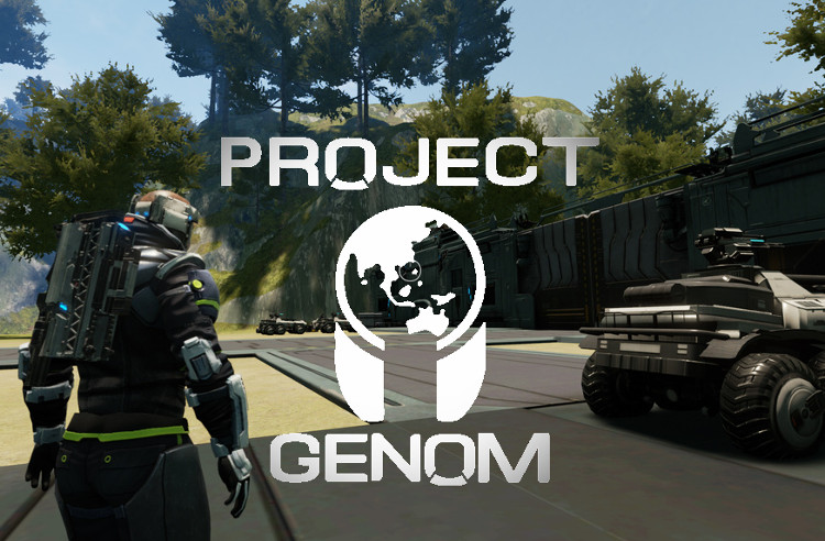 project-genom-download