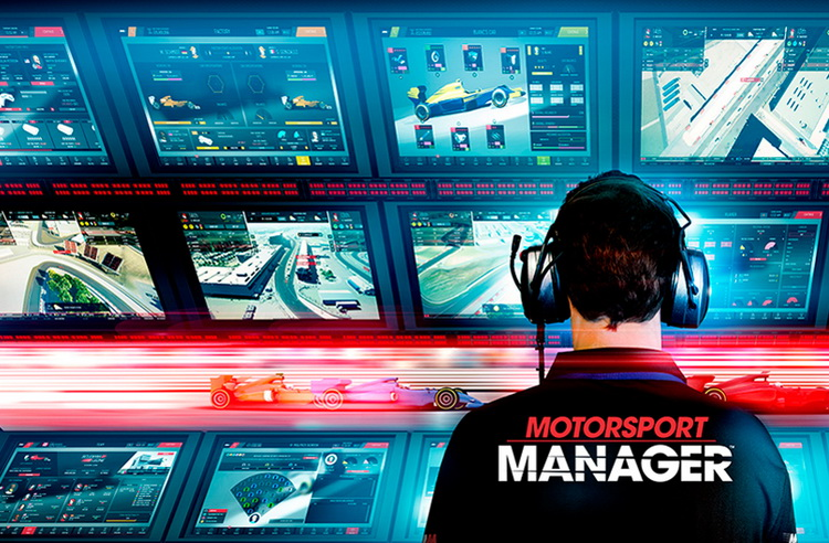 motorsport manager the best pc games. Black Bedroom Furniture Sets. Home Design Ideas