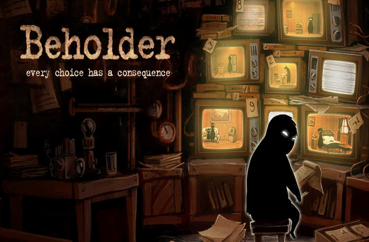 beholder-download