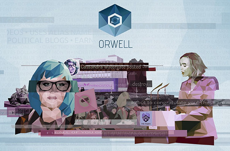 orwell-download