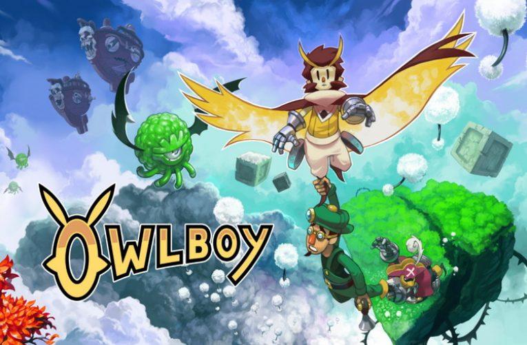 Owlboy Download