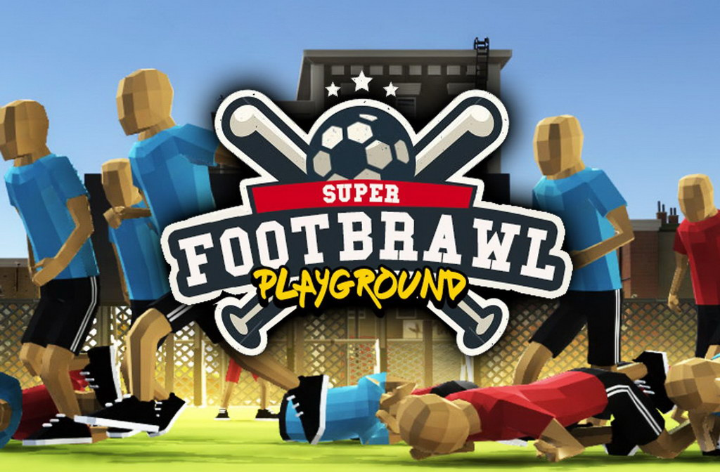 footbrawl-playground-download
