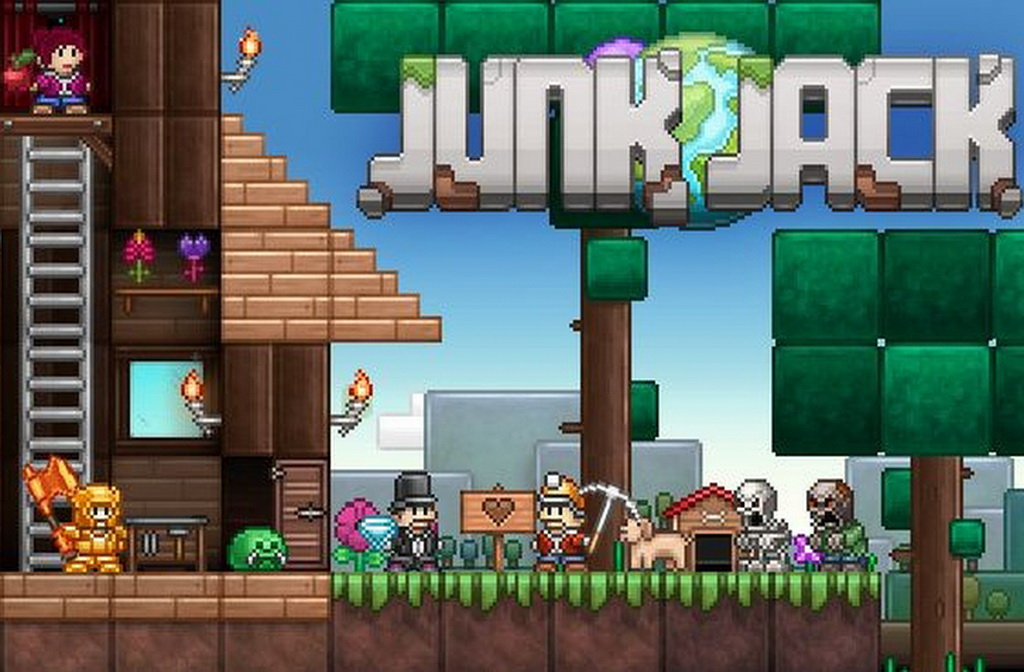 junk-jack-download