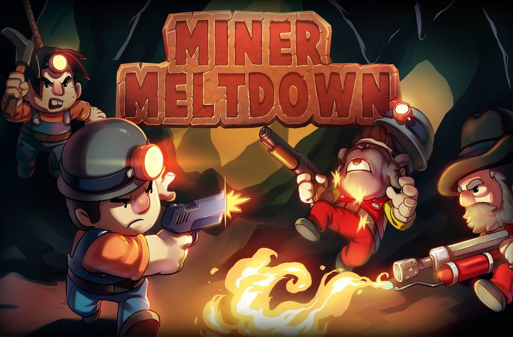 meltdown review