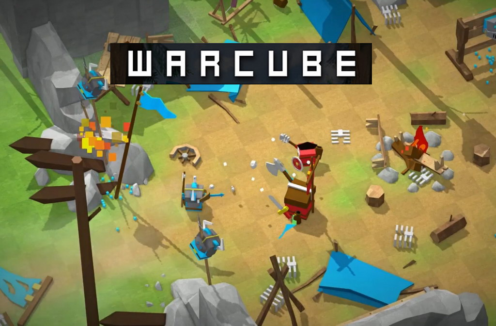warcube-download