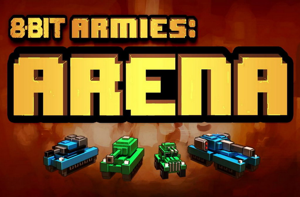 8-Bit-Armies-Arena-download