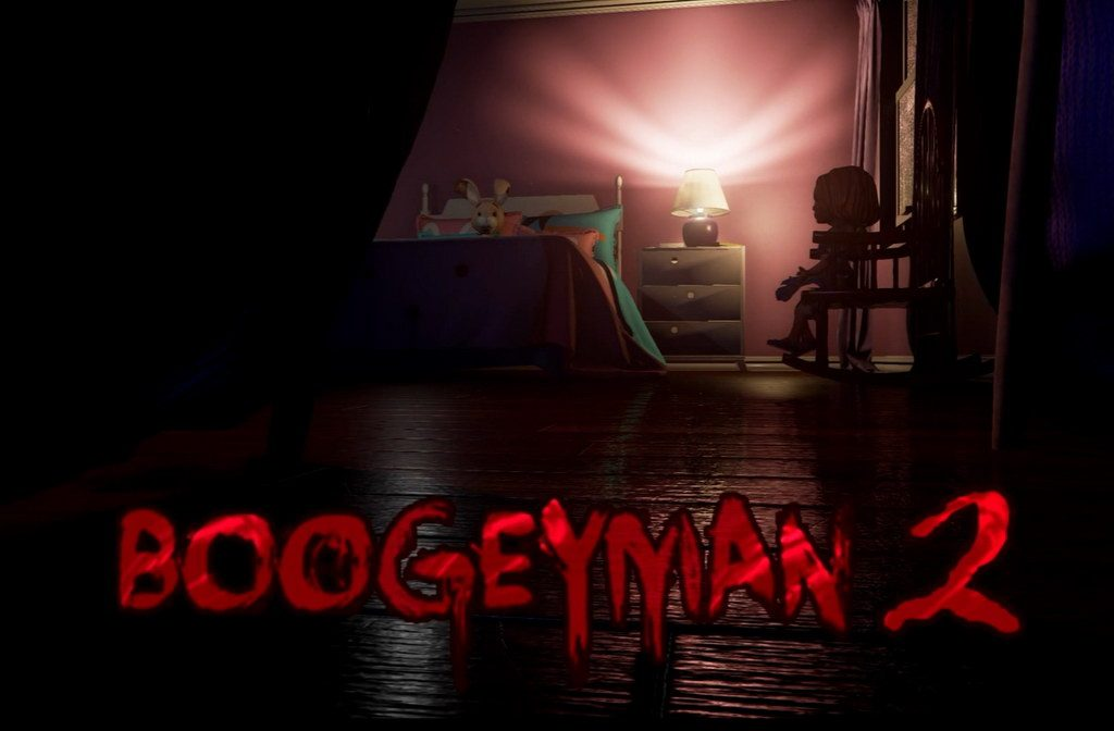Boogeyman 2 183 The Best Pc Games