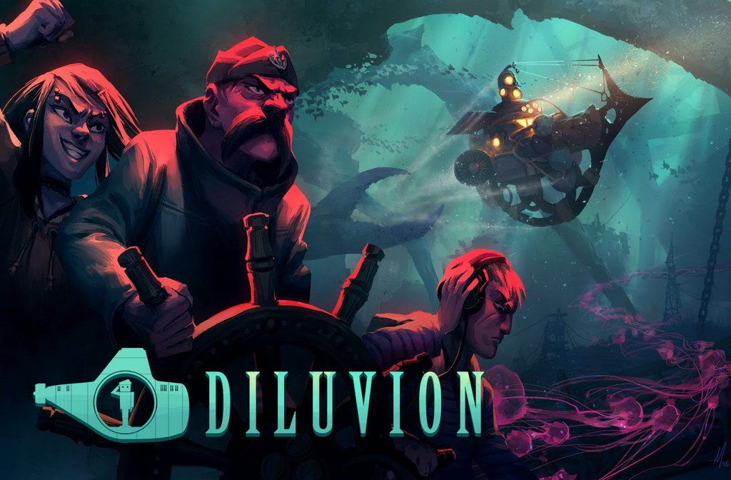 Diluvion-download
