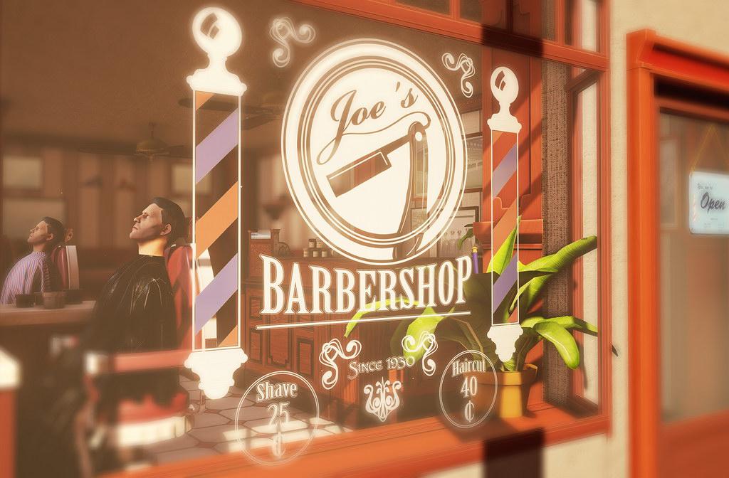 Barber Shop Games Online