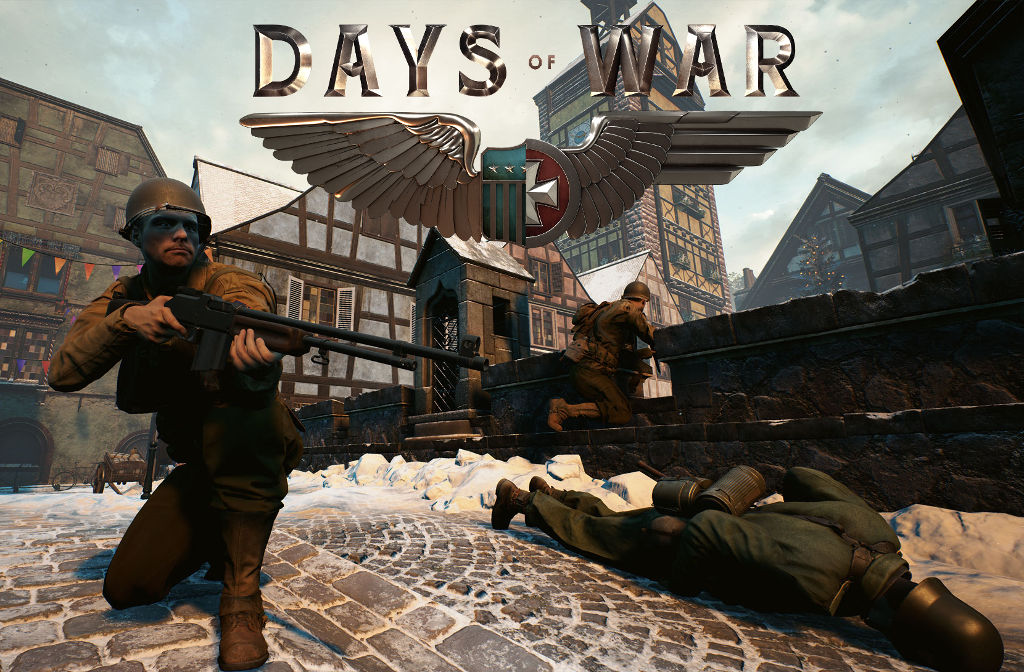days-of-war-download