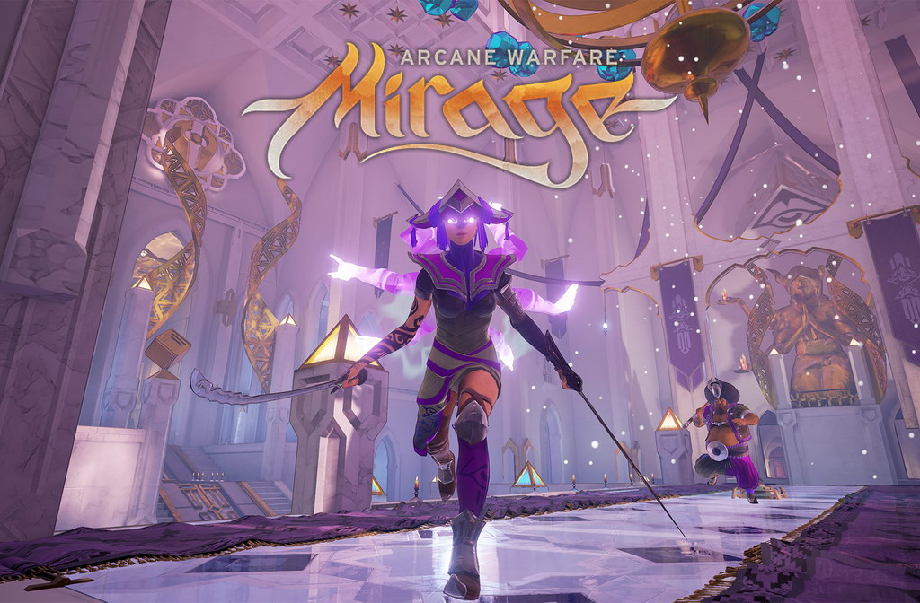 Mirage-Arcane-Warfare-download