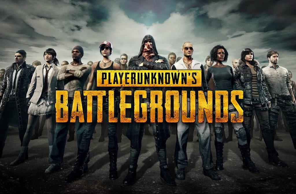 Playerunknown S Battlegrounds Wallpapers: Playerunknown's Battlegrounds · The Best PC Games