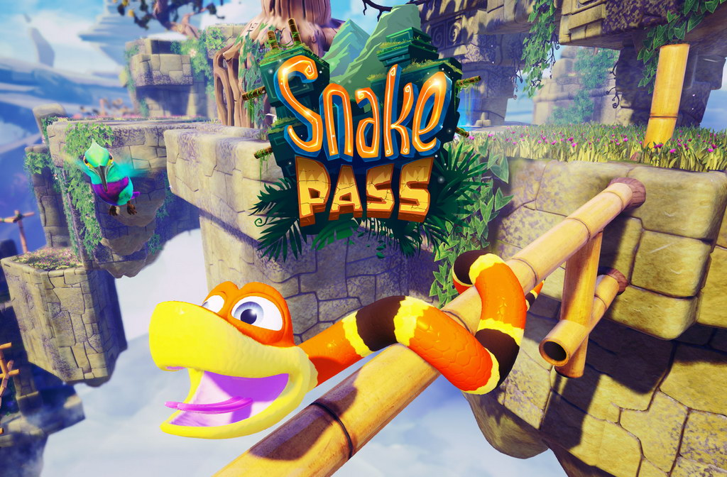 Snake-Pass-download