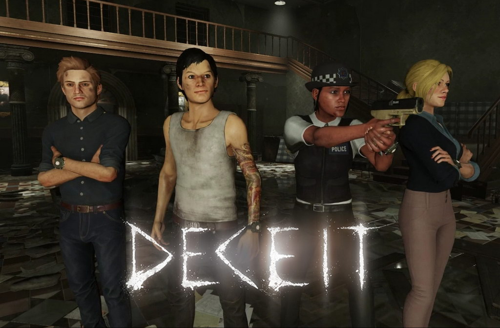deceit-download