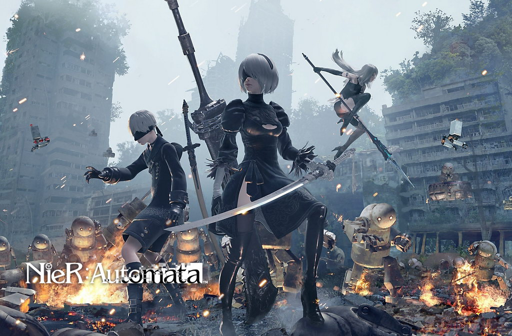 nier-automata-download