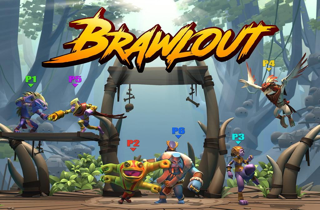 Brawlout-download