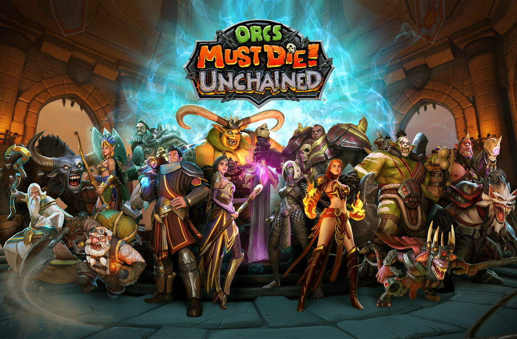 Orcs-Must-Die-Unchained-download