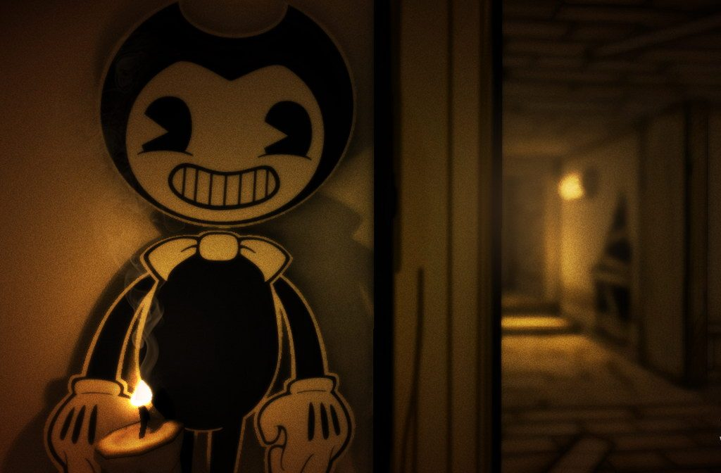Bendy and the Ink Machine: Chapter Two · The Best PC Games