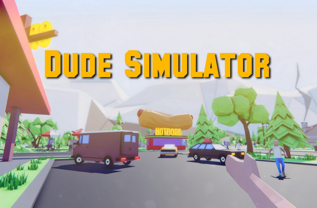 dude-simulator-download