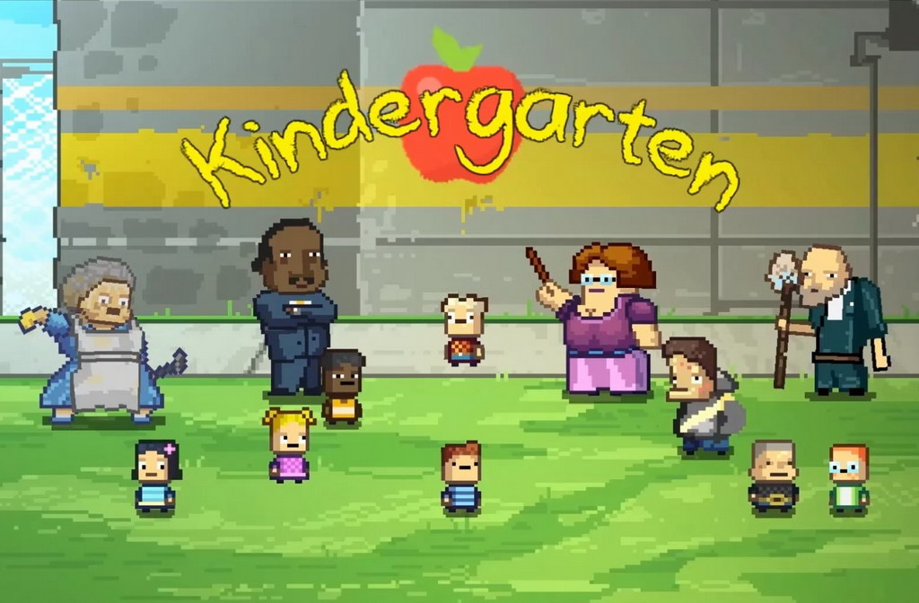 kindergarten-download