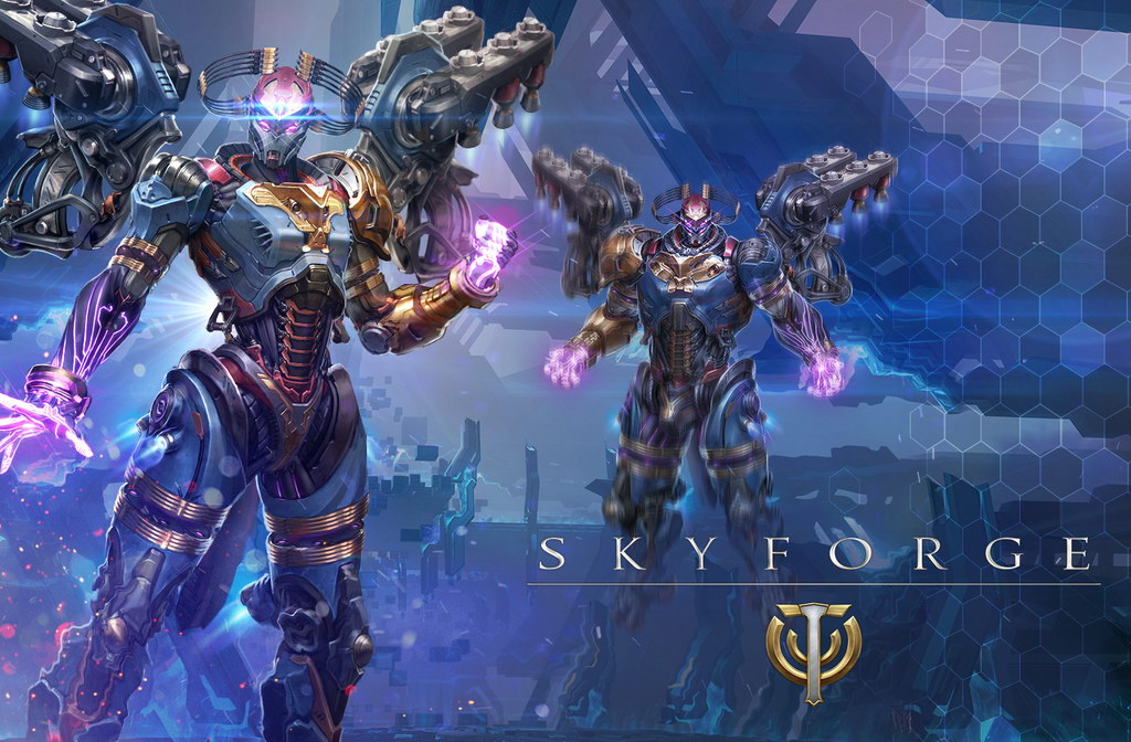 skyforge-download