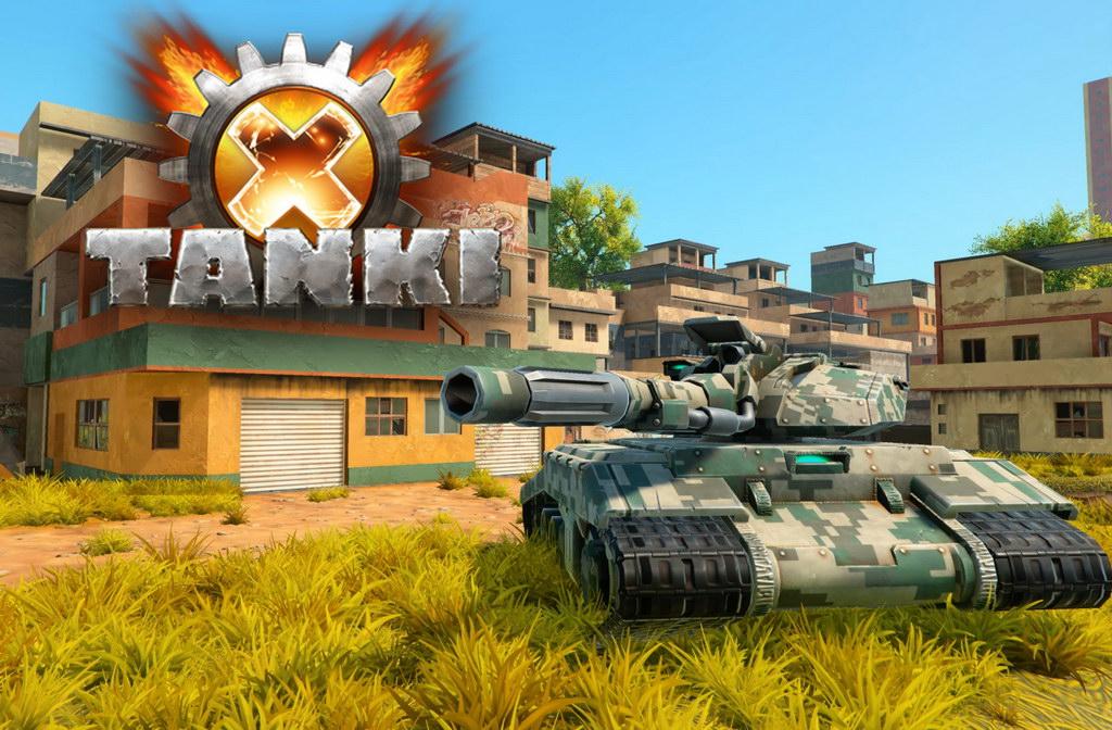tanki-x-download