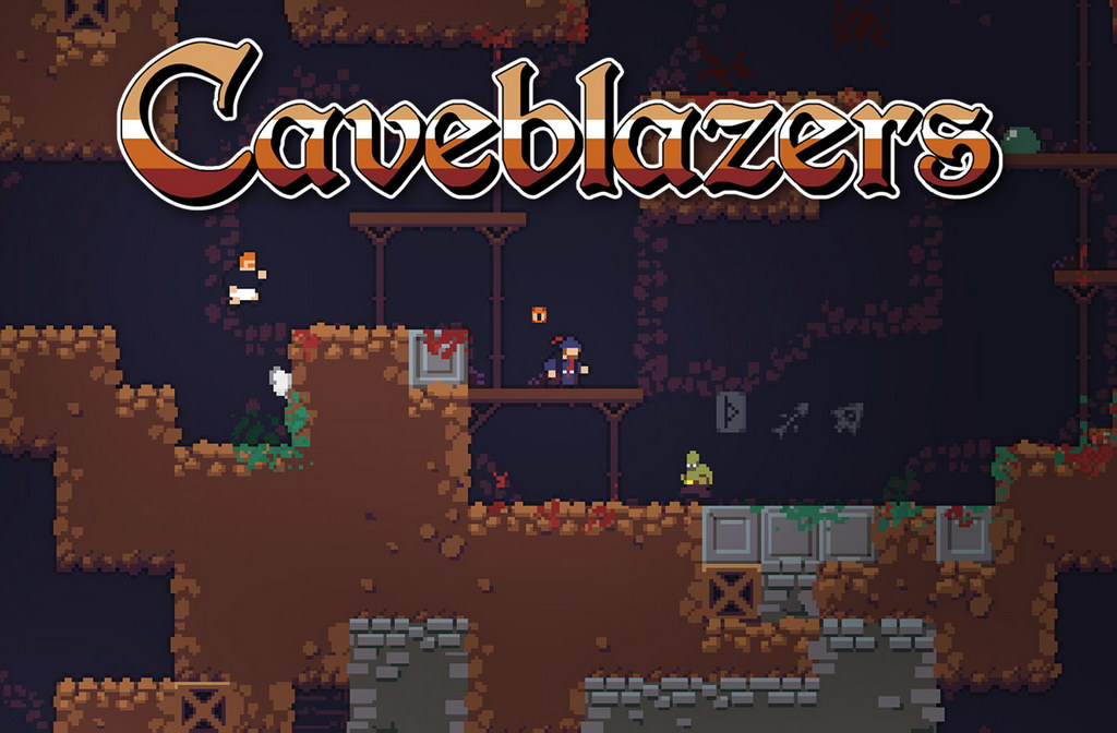 Caveblazers-download