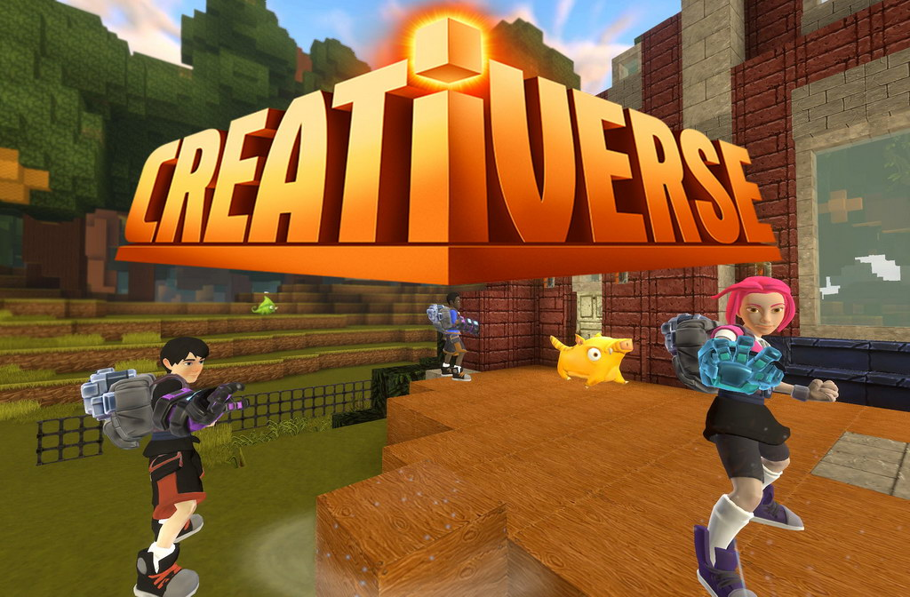 Creativerse-download
