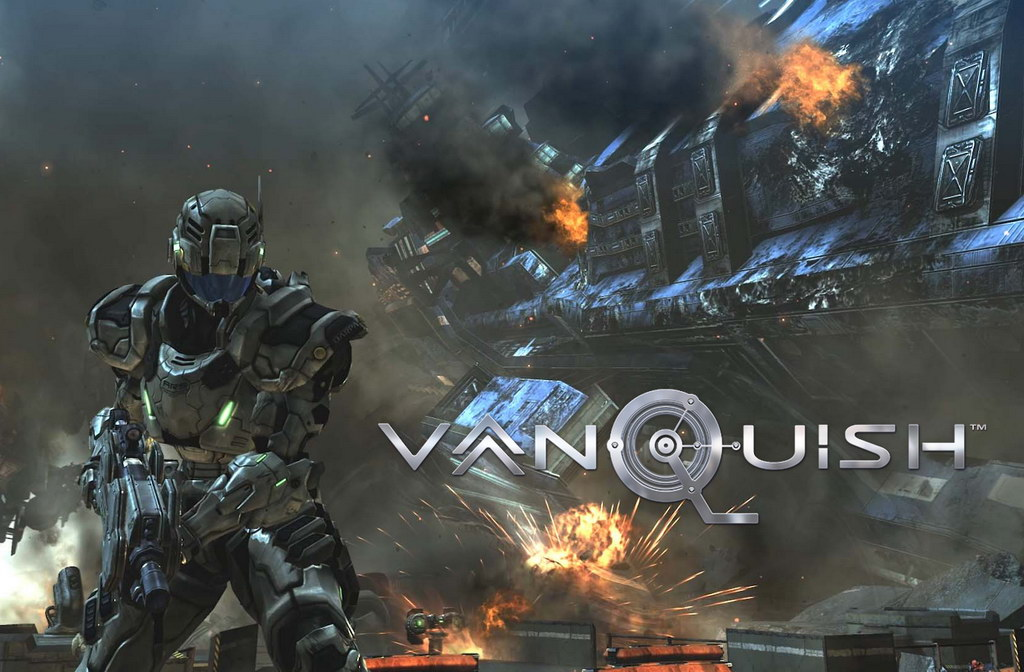 Vanquish-download