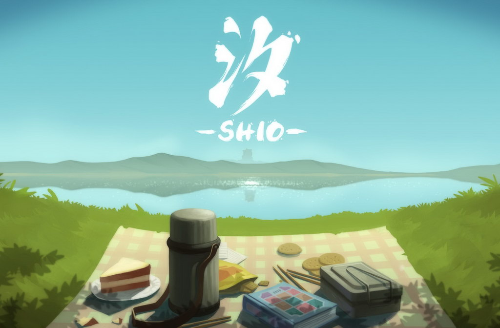 shio-download