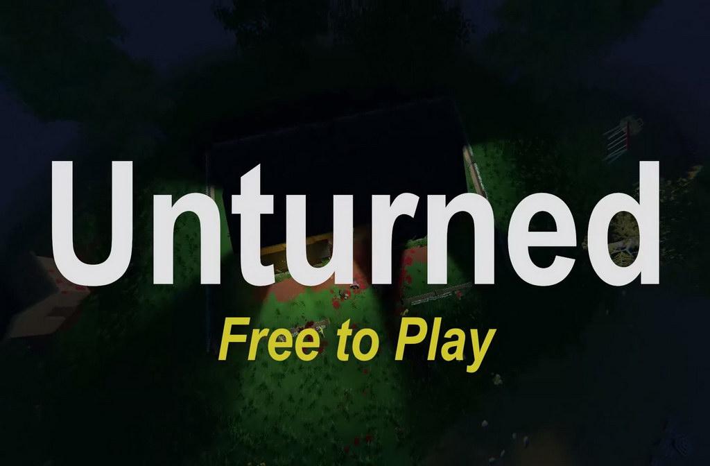 unturned-download