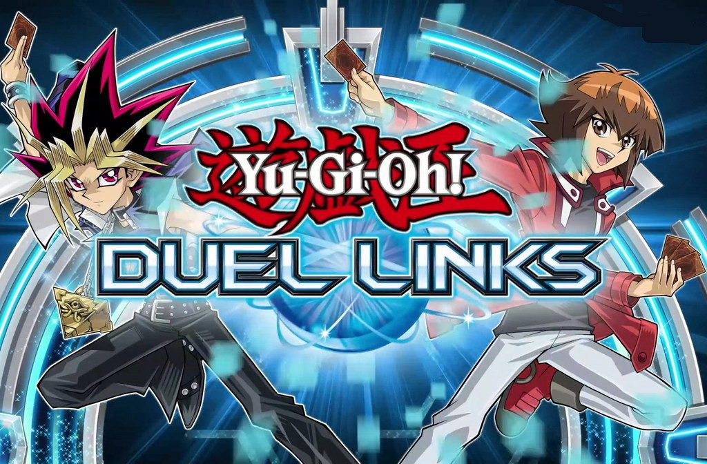 Yu-Gi-Oh! Duel Links · The Best PC Games