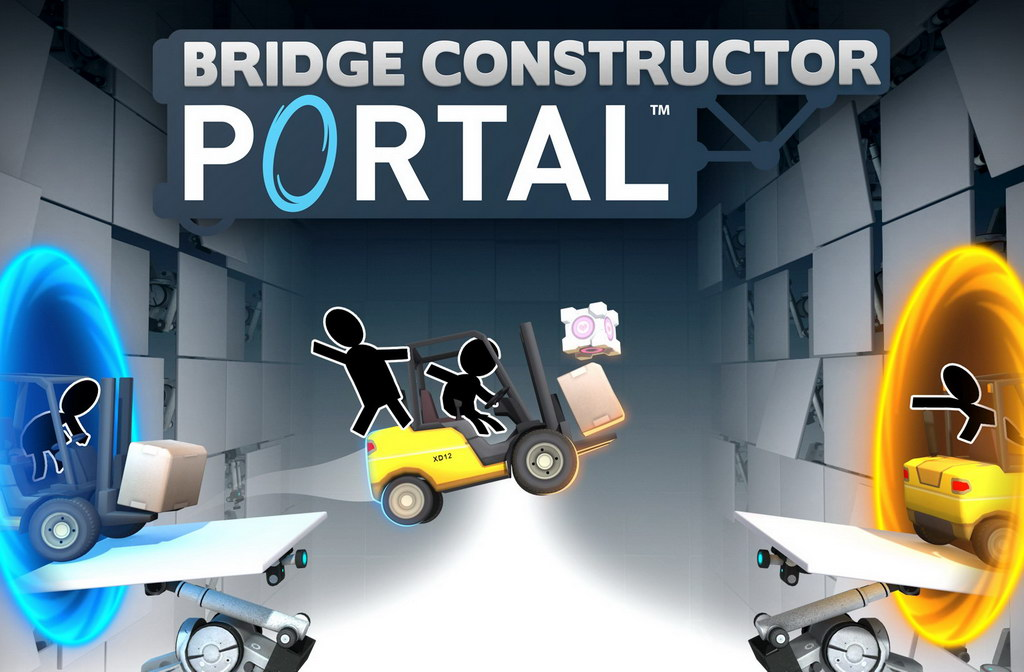 Bridge-Constructor-Portal-download