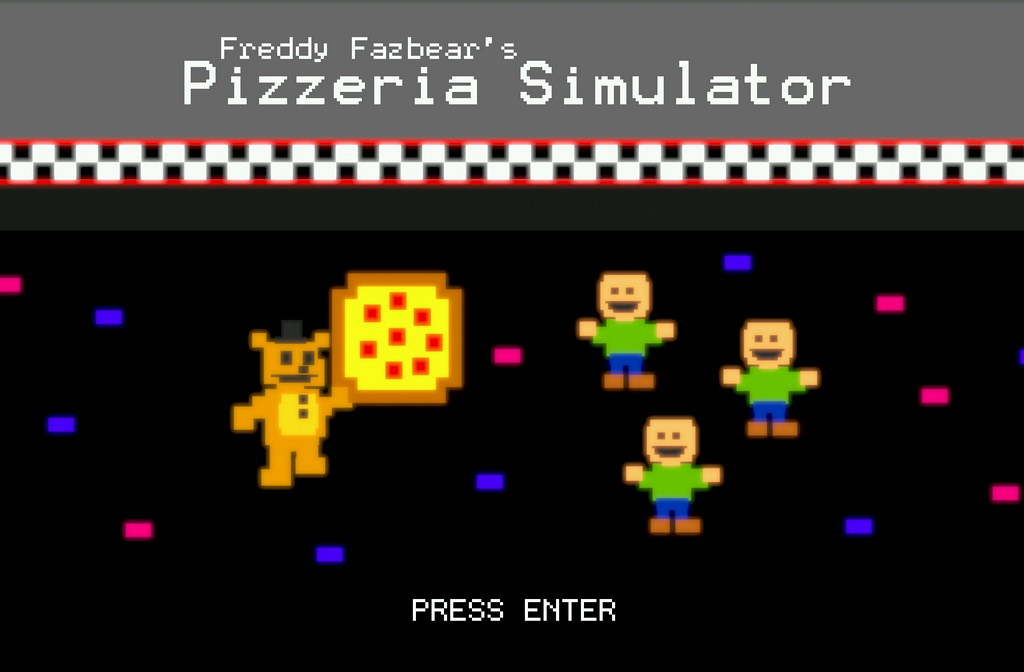 Freddy-Fazbears-Pizzeria-Simulator-download