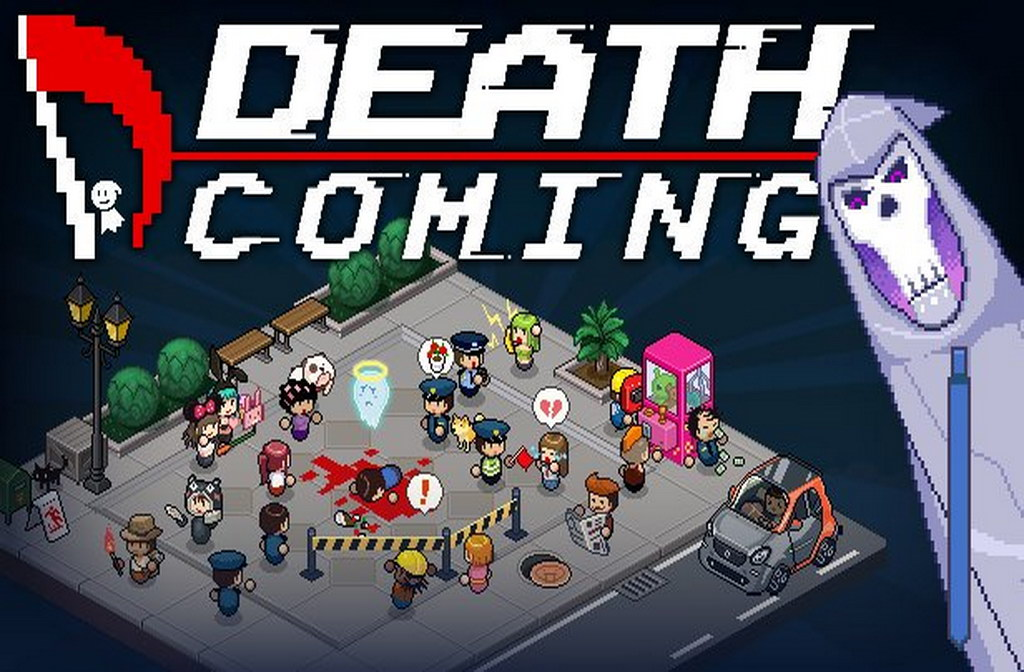 death-coming-download