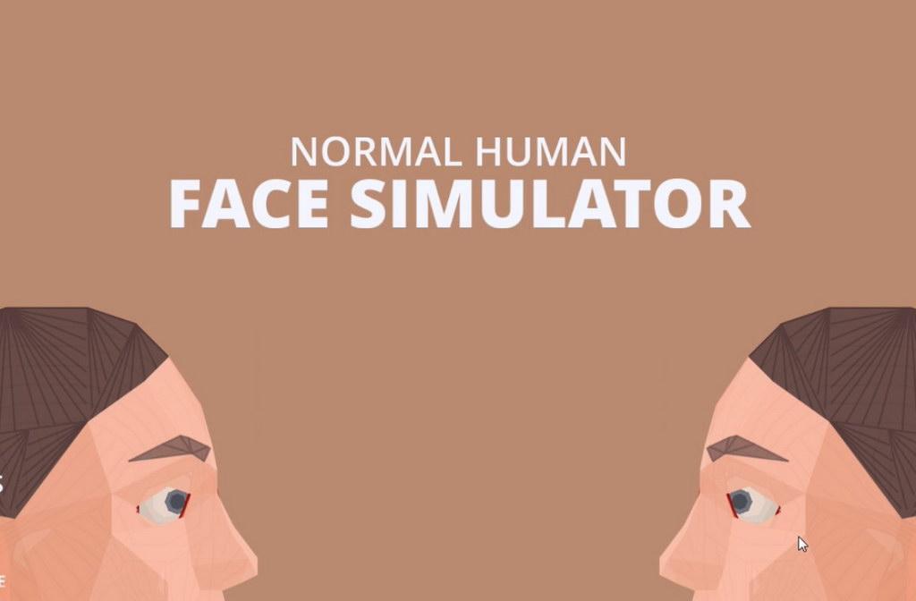 normal-human-face-simulator-download