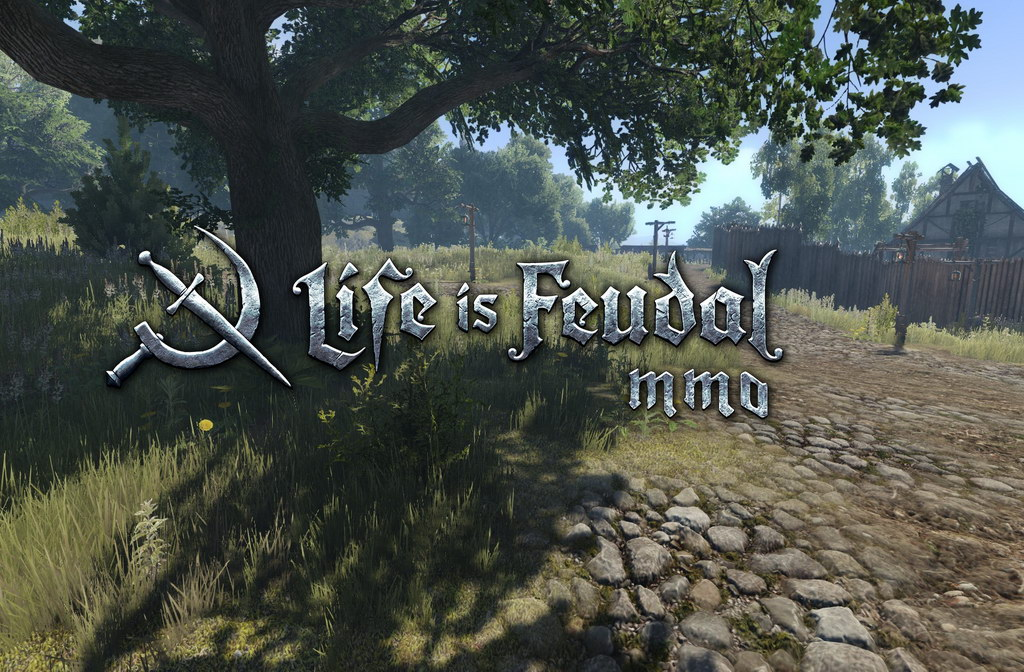 Life Is Feudal MMO Early Access First Impressions