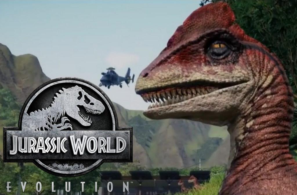 pc jurassic world evolution ⋆ where to download ⋆ games