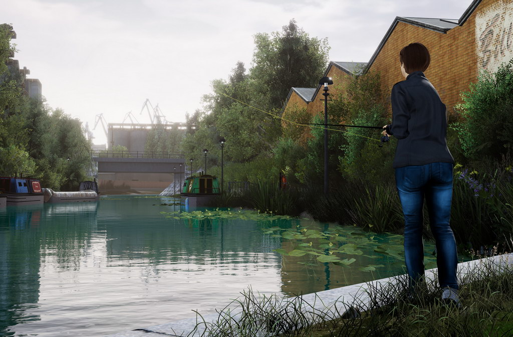 PC Fishing Sim World ⋆ Where to Download ⋆ Games Online PRO