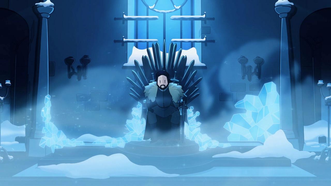 reigns game of thrones v1.09 apk