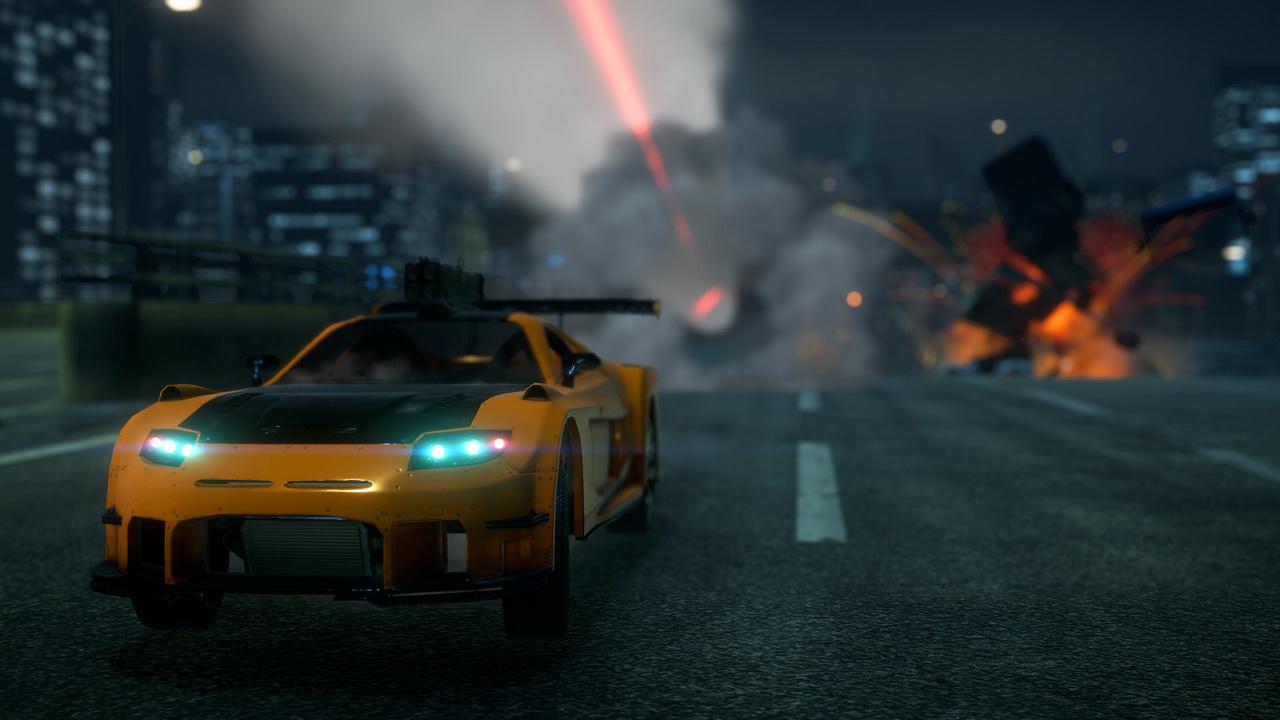 mashed car game download